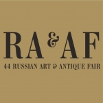 44 Russian Art & Antique Fair